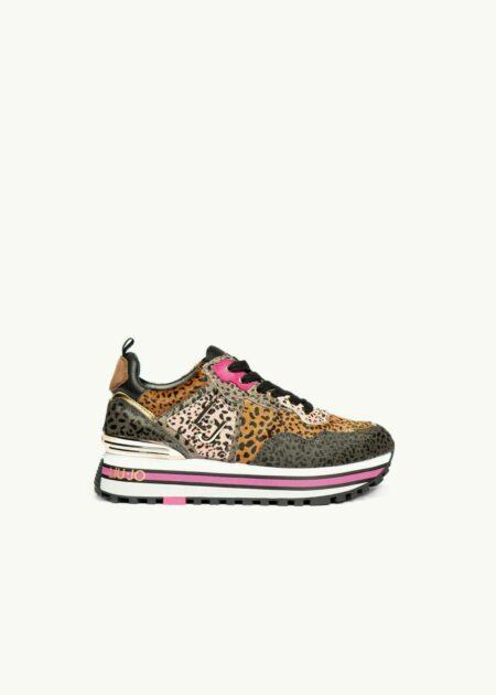 Sneaker Wonder Maxi LIU JO