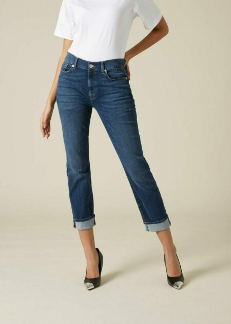 JEANS RELAXED SKINNY PERSUIT