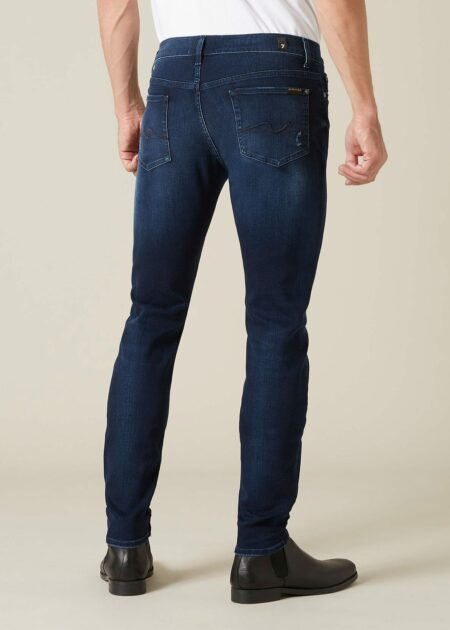 JEANS RONNY TAPERED TEK BREATH by 7