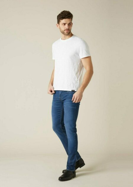 JEANS SLIMMY TAPERED EARTH