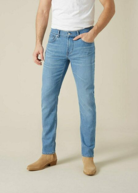JEANS SLIMMY TAPERED MANKIND