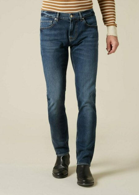 JEANS SLIMMY TAPERED CAPTAIN