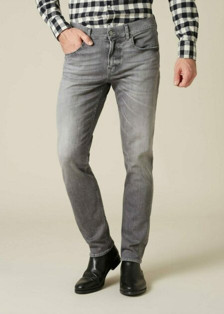 JEANS SLIMMY TAPERED PHOENIX