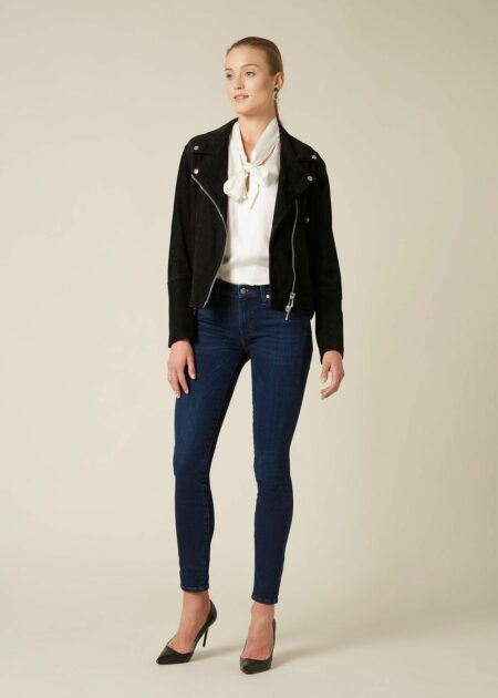 JEANS SKINNY CODE by 7