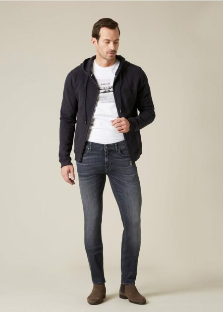 JEANS RONNY TAPERED TEK ACE by 7