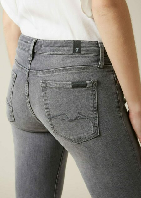 JEANS PYPER CROPPED LEVELS