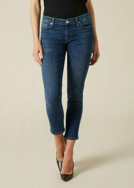 JEANS PYPER CROPPED PERSUIT