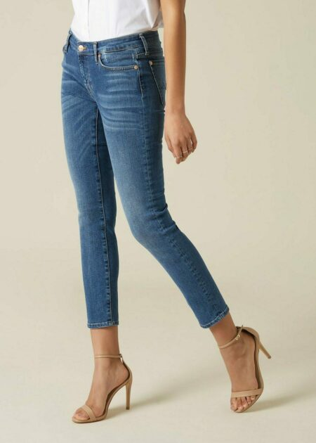 JEANS PYPER CROPPED PLAYER