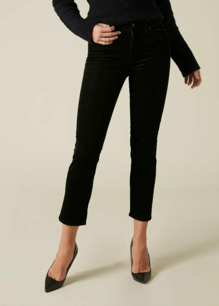 JEANS ROXANNE ANKLE VELOURS