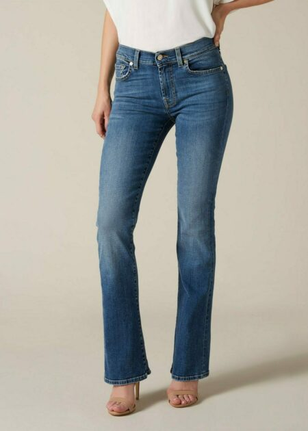 JEANS BOOTCUT SOHO LIGHT